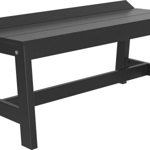 cafe dining bench 41b