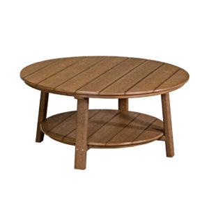 antique mahogany